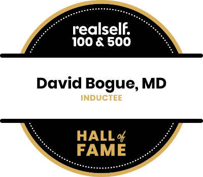 Realself Hall of Fame Badge