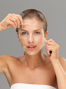 REVEAL Skin Care Collections Restore Vitality | Delray Beach