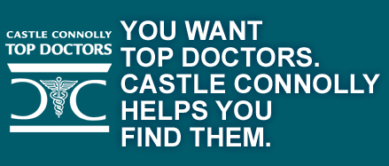 Castle Connolly Top Doctor recognized Plastic Surgeon David Bogue, MD