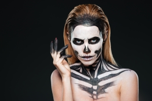 REVEAL skin care line helps remove Halloween makeup